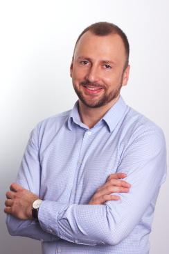 Łukasz Rosanowski - Owner