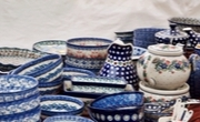 Pottery of the World