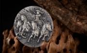 Bellona - Bogowie Rzymscy