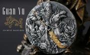 Guan Yu - Chińscy Wojownicy