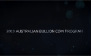 Bullion Coins Perth Mint 2019