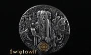 Świętowit - Słowiańscy Bogowie