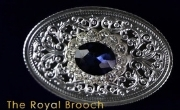 Royal Brooch