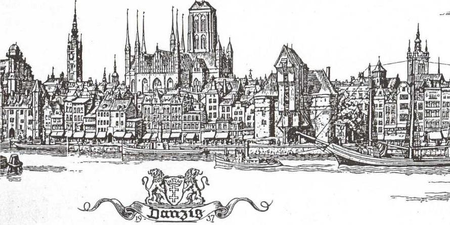 Historia Mennicy Gdańskiej - dawniej i dziś