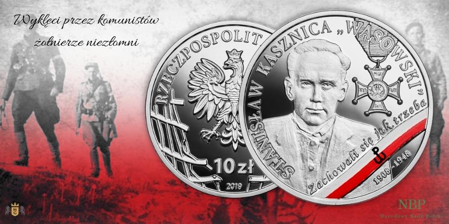 """Stanisław Kasznica """"Wąsowski"""""""