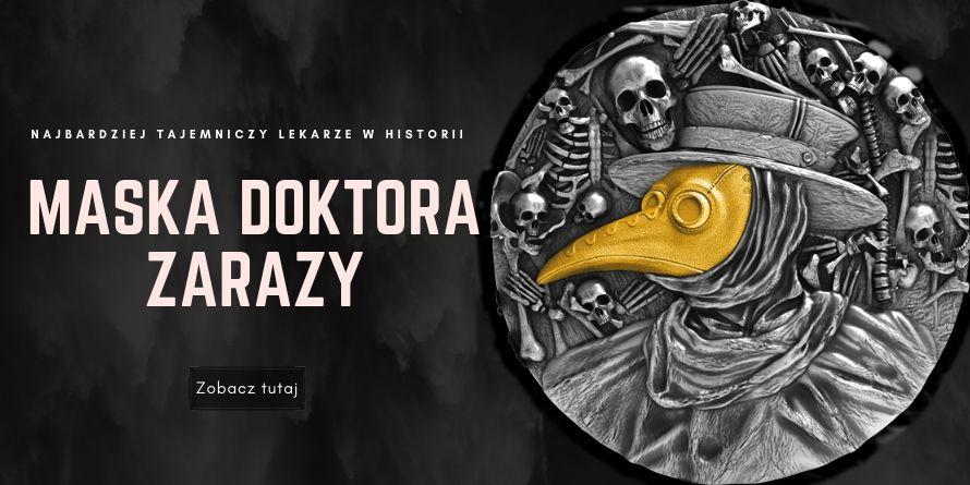 5$ Maska Doktora Zarazy