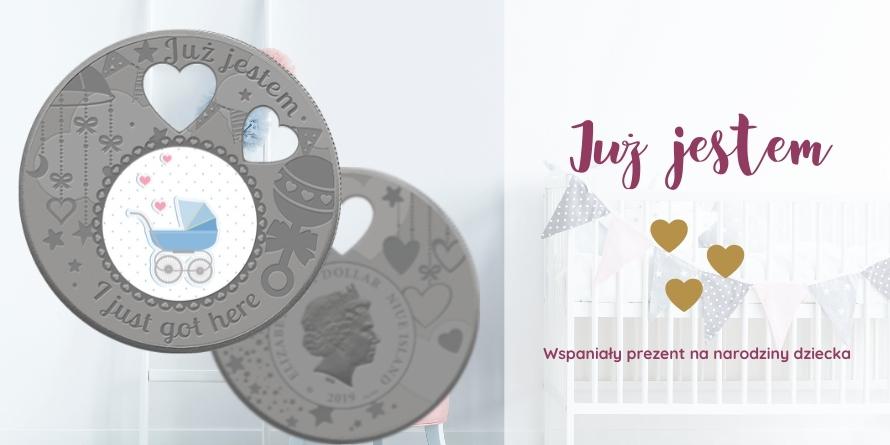 1$ JUŻ JESTEM