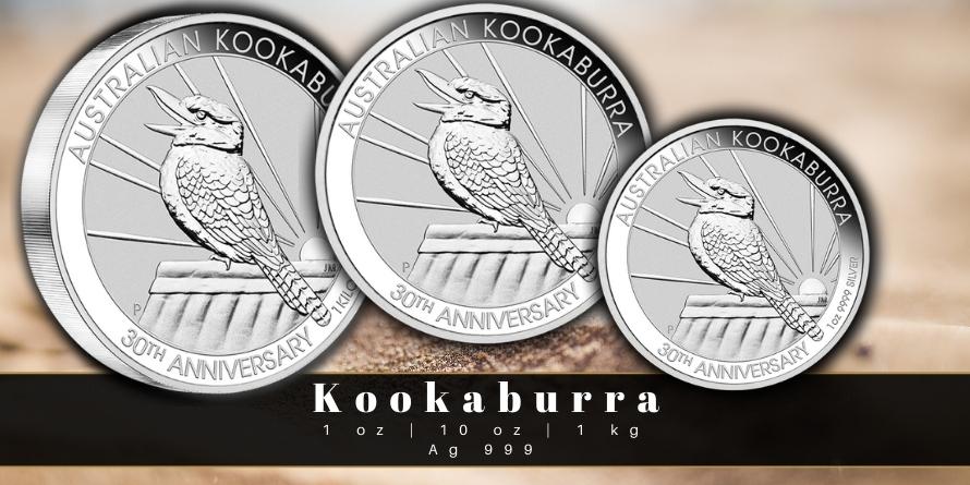 Kookaburra 2020