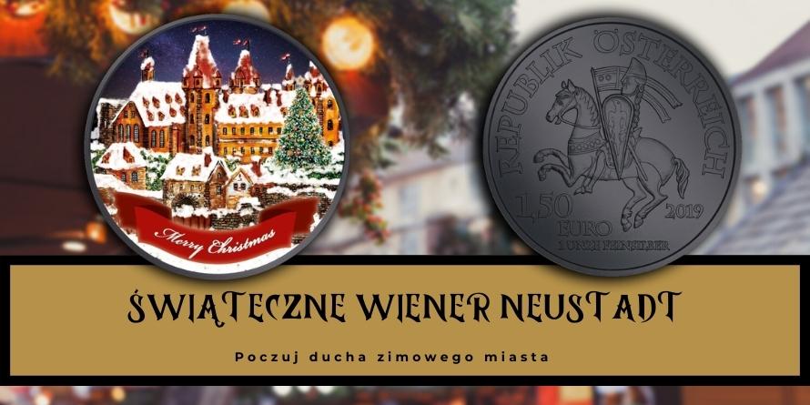 Świąteczne Wiener Neustadt