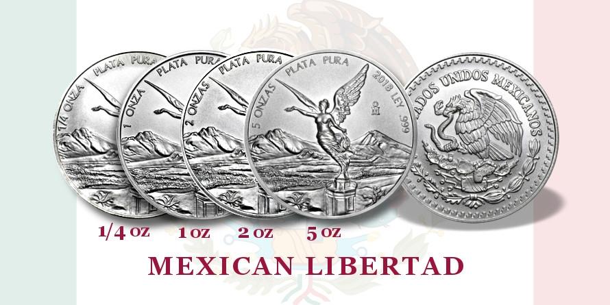 Mexican Libertad 2018