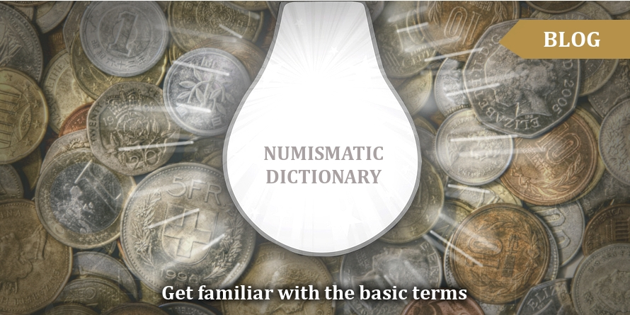 Numismatic Dictionary