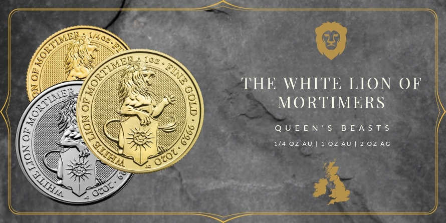 The White Lion of Mortimers