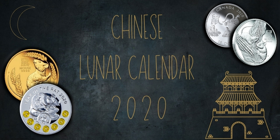 Chinese Lunar Calendar 2020