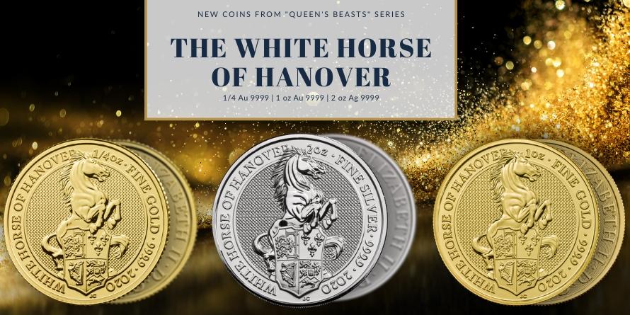 The White Horse of Hanower