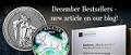 December Bestsellers