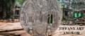 Angkor - Tiffany Art