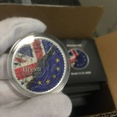 ENG BELOW 👇🏻 Dzisiaj przyszła do nas dostawa ciekawych monet...pokazują one, że pomysłowość tematów monet kolekcjonerskich jest nieskończona 😁 🇬🇧 Today we received a supply of interesting coins...they show that the ingenuity of collector coin themes is endless 😁. #coin #numismatic #gdansk #collector #coincollector #silver #investing  #coins #coinscollection #worldcoins #coinmaster #coinhunting  #coincollecting  #mintofgdansk #hobby #passion #numismatics #money #unusualcoins #coincollectorsofinstagram #investments #investmentcoins #mennica