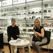 Wywiad udany 🎙️ Jesteście ciekawi co się u nas dzieje?  Successful interview 🎙️ Are you curious about what is happening with us?  #mintofgdansk #gdansk #mennicagdanska #wywiad #coins #invest